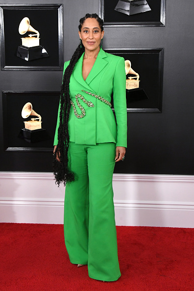 61st Grammy Awards「61st Annual GRAMMY Awards - Arrivals」:写真・画像(8)[壁紙.com]