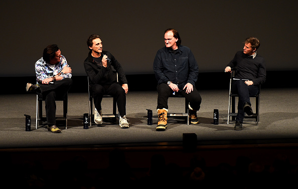 "Eccles Theatre「""Reservoir Dogs"" 25th Anniversary Screening - 2017 Sundance Film Festival」:写真・画像(17)[壁紙.com]"