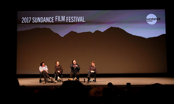 "Eccles Theatre「""Reservoir Dogs"" 25th Anniversary Screening - 2017 Sundance Film Festival」:写真・画像(18)[壁紙.com]"