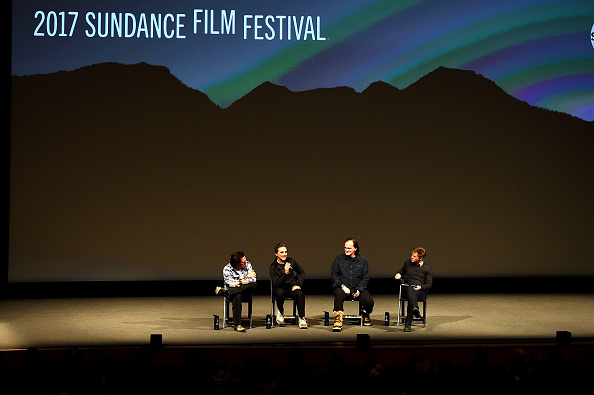 "Eccles Theatre「""Reservoir Dogs"" 25th Anniversary Screening - 2017 Sundance Film Festival」:写真・画像(19)[壁紙.com]"