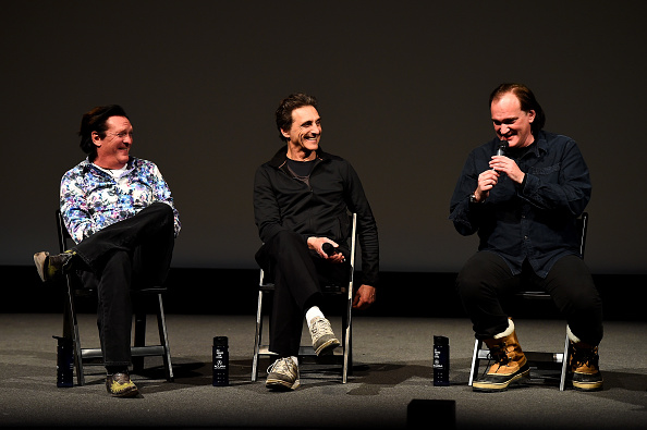 "Eccles Theatre「""Reservoir Dogs"" 25th Anniversary Screening - 2017 Sundance Film Festival」:写真・画像(15)[壁紙.com]"
