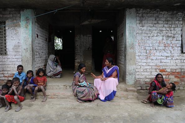 Paula Bronstein「Raising Her Voice: India」:写真・画像(4)[壁紙.com]