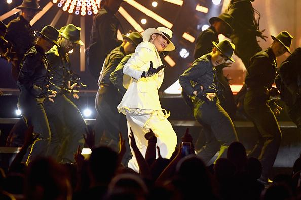 MGM Grand Garden Arena「2018 Billboard Music Awards - Show」:写真・画像(18)[壁紙.com]