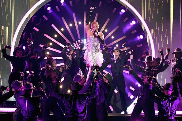 MGM Grand Garden Arena「2018 Billboard Music Awards - Show」:写真・画像(1)[壁紙.com]