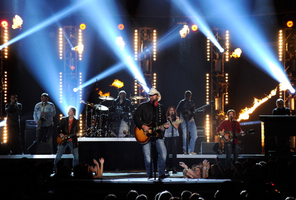 49th ACM Awards「49th Annual Academy Of Country Music Awards - Show」:写真・画像(19)[壁紙.com]