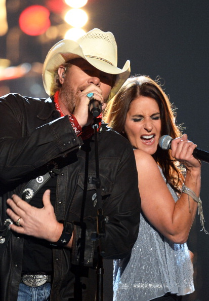 49th ACM Awards「49th Annual Academy Of Country Music Awards - Show」:写真・画像(14)[壁紙.com]