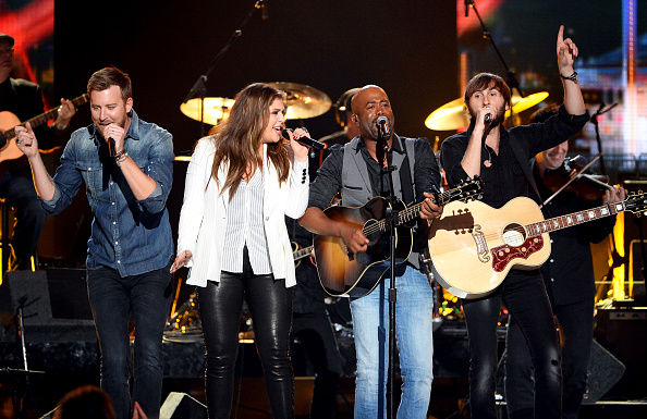 49th ACM Awards「49th Annual Academy Of Country Music Awards - Show」:写真・画像(16)[壁紙.com]