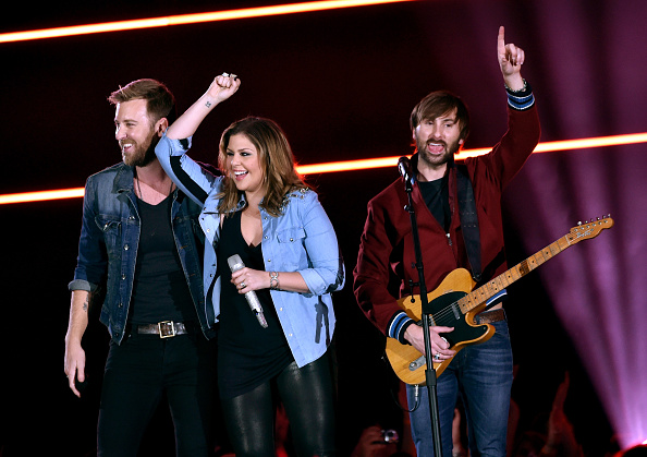 American Music Awards 2014「2014 American Country Countdown Awards - Show」:写真・画像(14)[壁紙.com]