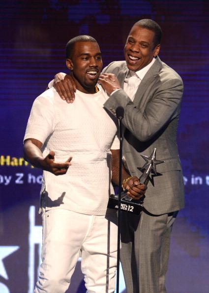 Kanye West - Musician「2012 BET Awards - Show」:写真・画像(15)[壁紙.com]
