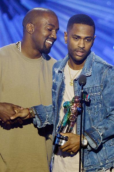 Kanye West - Musician「2015 MTV Video Music Awards - Fixed Show」:写真・画像(18)[壁紙.com]