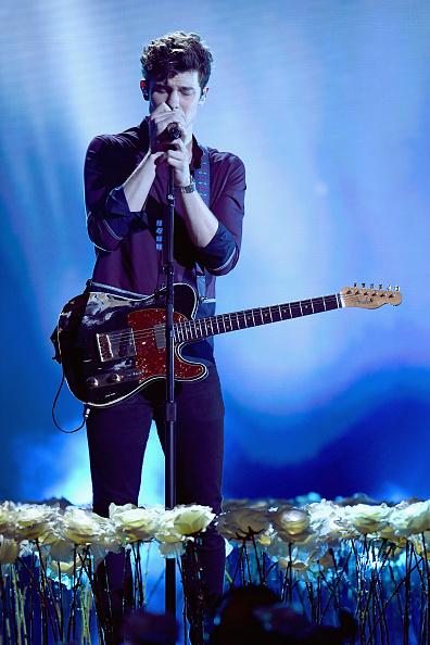 MGM Grand Garden Arena「2018 Billboard Music Awards - Show」:写真・画像(16)[壁紙.com]