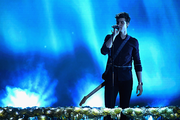 MGM Grand Garden Arena「2018 Billboard Music Awards - Show」:写真・画像(1)[壁紙.com]