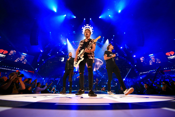 iHeartRadio Music Festival「2014 iHeartRadio Music Festival - Night 2 - Show」:写真・画像(17)[壁紙.com]