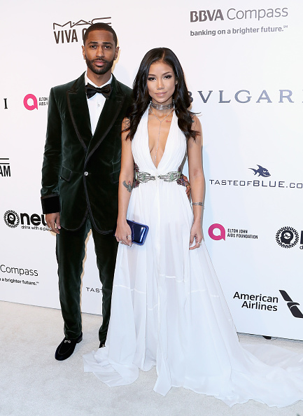 A-Line「25th Annual Elton John AIDS Foundation's Academy Awards Viewing Party - Arrivals」:写真・画像(8)[壁紙.com]