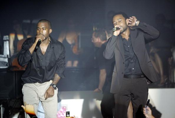 Kanye West - Musician「American Express Hosts Private Kanye West Concert」:写真・画像(12)[壁紙.com]