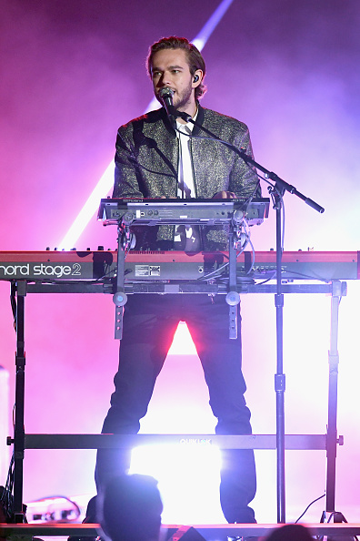 MGM Grand Garden Arena「2018 Billboard Music Awards - Show」:写真・画像(13)[壁紙.com]
