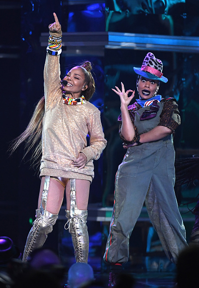 MGM Grand Garden Arena「2018 Billboard Music Awards - Show」:写真・画像(17)[壁紙.com]