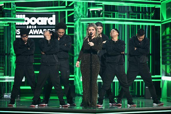 MGM Grand Garden Arena「2018 Billboard Music Awards - Show」:写真・画像(7)[壁紙.com]