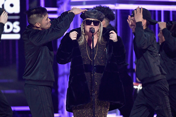 MGM Grand Garden Arena「2018 Billboard Music Awards - Show」:写真・画像(15)[壁紙.com]
