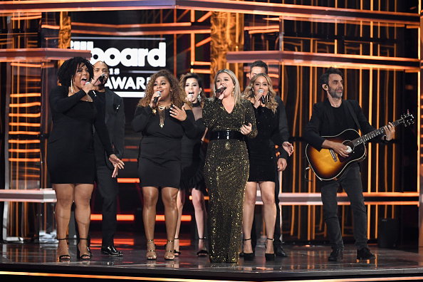 MGM Grand Garden Arena「2018 Billboard Music Awards - Show」:写真・画像(6)[壁紙.com]
