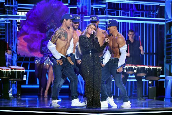 MGM Grand Garden Arena「2018 Billboard Music Awards - Show」:写真・画像(5)[壁紙.com]