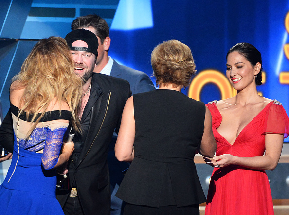 49th ACM Awards「49th Annual Academy Of Country Music Awards - Show」:写真・画像(18)[壁紙.com]