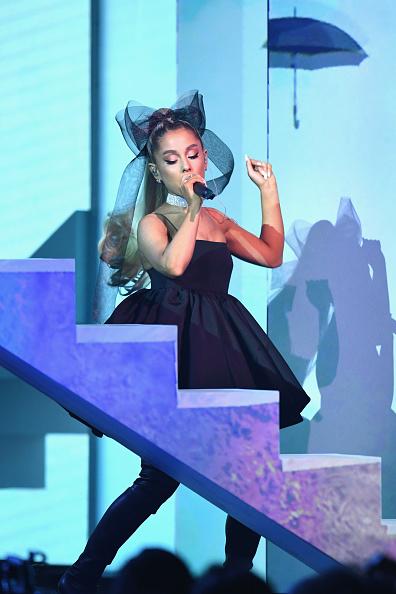 MGM Grand Garden Arena「2018 Billboard Music Awards - Show」:写真・画像(14)[壁紙.com]