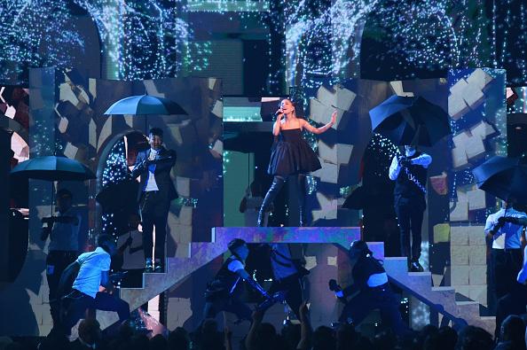 MGM Grand Garden Arena「2018 Billboard Music Awards - Show」:写真・画像(10)[壁紙.com]