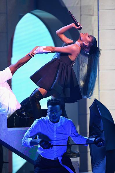MGM Grand Garden Arena「2018 Billboard Music Awards - Show」:写真・画像(8)[壁紙.com]