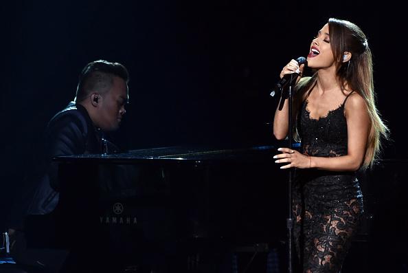American Music Awards 2014「2014 American Music Awards - Show」:写真・画像(9)[壁紙.com]