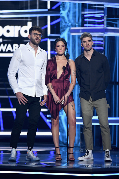 MGM Grand Garden Arena「2018 Billboard Music Awards - Show」:写真・画像(5)[壁紙.com]