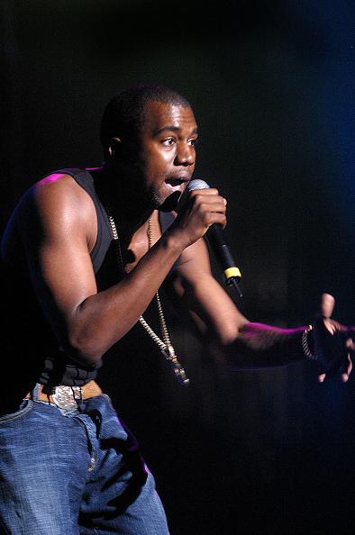 Kanye West - Musician「Kanye West」:写真・画像(5)[壁紙.com]