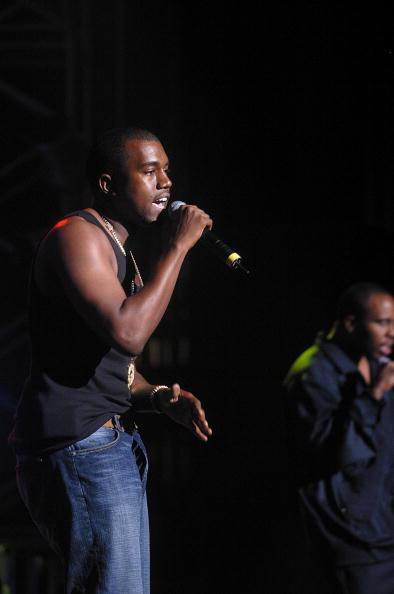 Kanye West - Musician「Kanye West」:写真・画像(16)[壁紙.com]