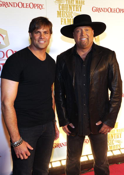 Eddie House「Country Comes Home: An Opry Celebration - Backtage & Audience」:写真・画像(16)[壁紙.com]