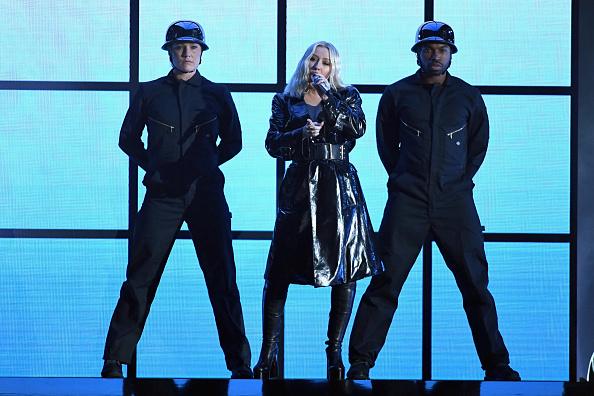 MGM Grand Garden Arena「2018 Billboard Music Awards - Show」:写真・画像(0)[壁紙.com]