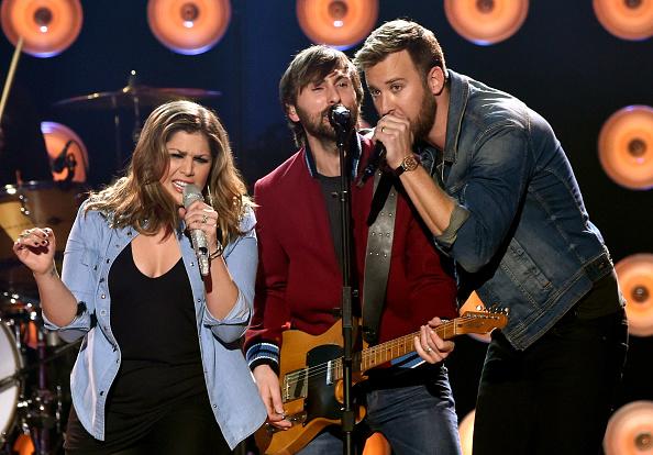 American Music Awards 2014「2014 American Country Countdown Awards - Show」:写真・画像(12)[壁紙.com]