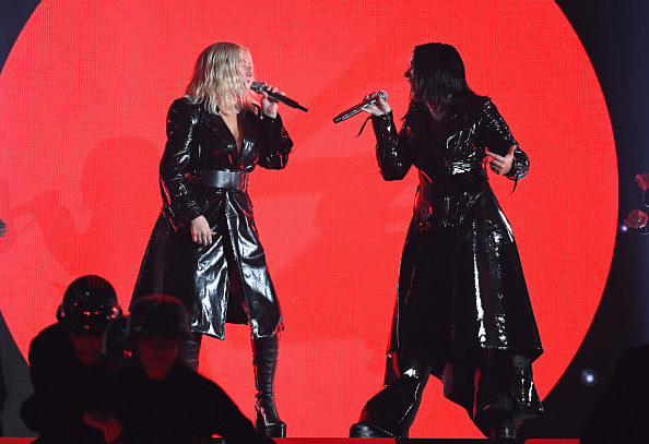 MGM Grand Garden Arena「2018 Billboard Music Awards - Show」:写真・画像(17)[壁紙.com]