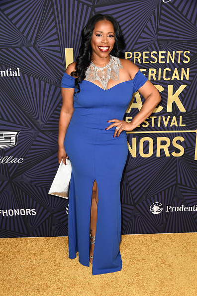 Frazer Harrison「BET Presents the American Black Film Festival Honors - Arrivals」:写真・画像(19)[壁紙.com]