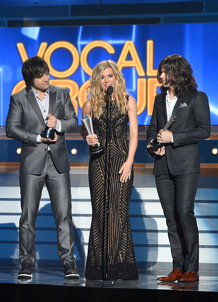 49th ACM Awards「49th Annual Academy Of Country Music Awards - Show」:写真・画像(17)[壁紙.com]