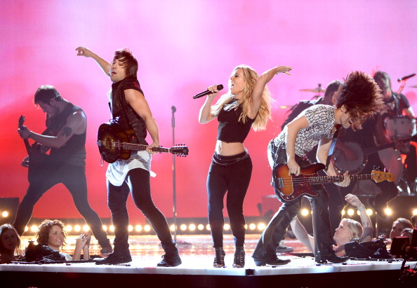 49th ACM Awards「49th Annual Academy Of Country Music Awards - Show」:写真・画像(3)[壁紙.com]