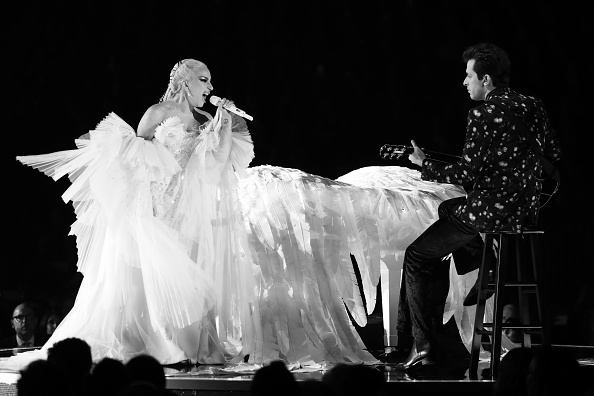 Black And White「60th Annual GRAMMY Awards - Show」:写真・画像(18)[壁紙.com]