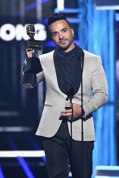 MGM Grand Garden Arena「2018 Billboard Music Awards - Show」:写真・画像(4)[壁紙.com]