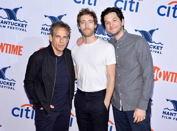Comedy Film「2018 Nantucket Film Festival - Day 3」:写真・画像(7)[壁紙.com]