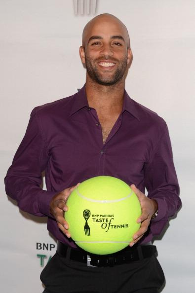 BNP Paribas「13th Annual BNP PARIBAS TASTE OF TENNIS, Benefitting New York Junior Tennis & Learning - Arrivals」:写真・画像(19)[壁紙.com]