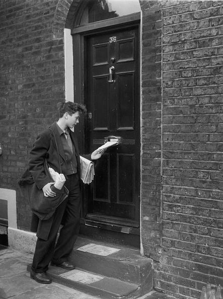 Doorway「Delivering The Papers」:写真・画像(14)[壁紙.com]