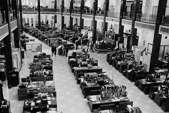 Open Plan「Lloyd's of London」:写真・画像(3)[壁紙.com]