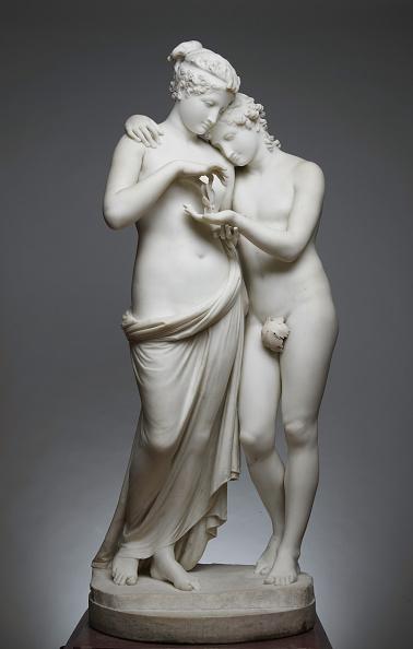 Sculpture「Amor And Psyche」:写真・画像(12)[壁紙.com]