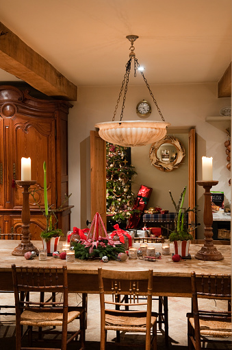 Alabaster「Christmas at Keepers Cottage」:スマホ壁紙(9)