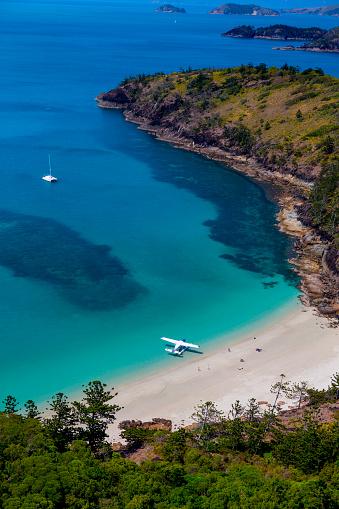 Queensland「Whitsunday Islands, Australia」:スマホ壁紙(7)