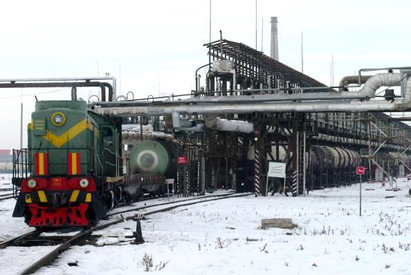 Kazakhstan「Kazakhstan Oil Industry Is Booming」:写真・画像(10)[壁紙.com]